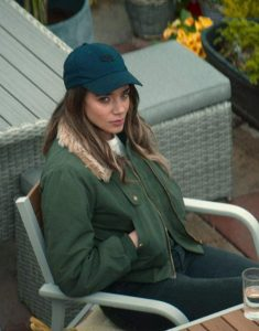 The-Stranger-Hannah-John-Kamen-Jacket