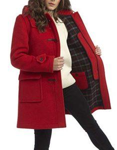 To All the Boys P.S. I Still Love You Lara Jean Coat