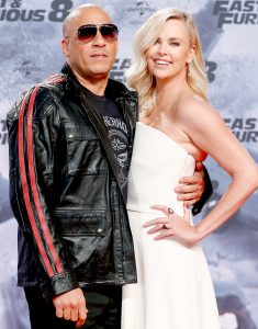 11 (12)Vin Diesel Fast and Furious 9 Premiere Leather Jacket