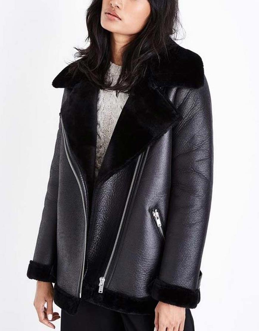 Dodge-Lock-Key-Leather-Jacket