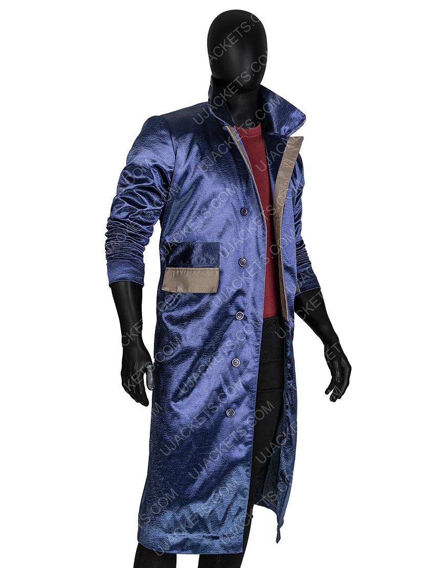 Gotham Season 05 Jeremiah Valeska Men's Tuxedo