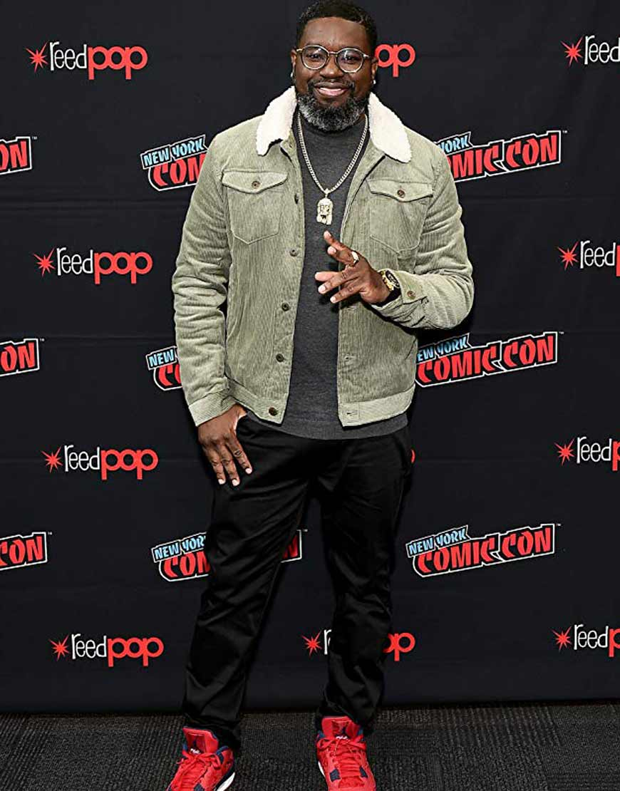 Lil-Rel-Howery-Free-Guy-Buddy-Corduroy-Jacket