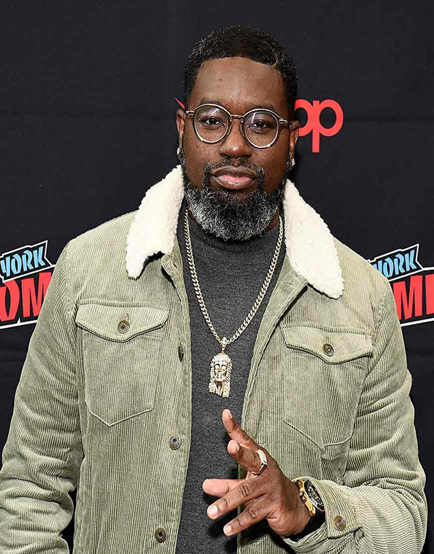 Lil-Rel-Howery-Free-Guy-Corduroy-Jacket