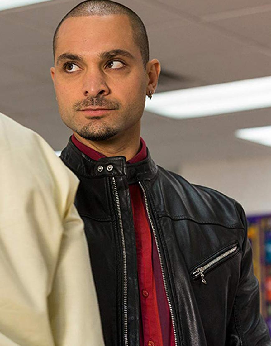 Michael-Mando-Better-Call-Saul-Season-03-Nacho-Varga-Black-Jacket