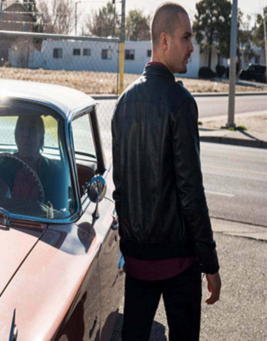 Michael-Mando-Better-Call-Saul-Season-03-Nacho-Varga-Leather-Jacket