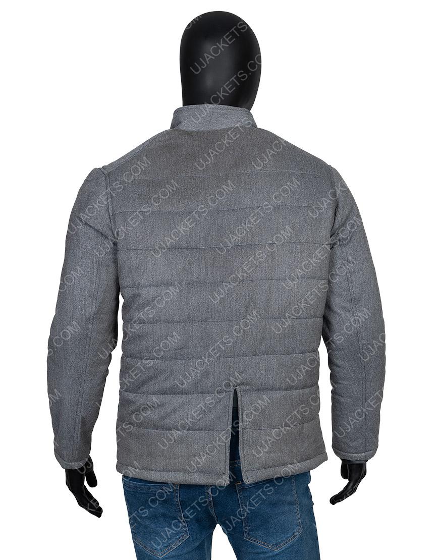 Noah Centineo Jacket