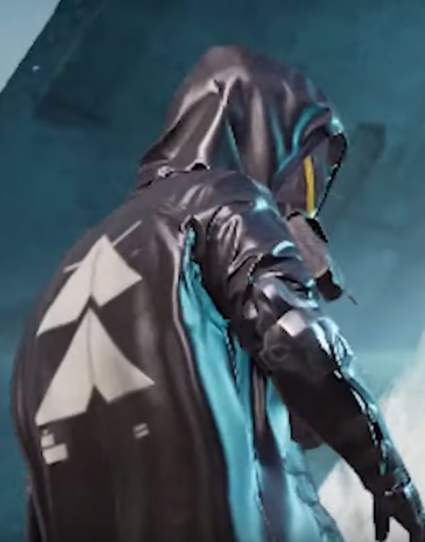 PUBG-Elite-Agent-Season-11-Coat-Backside