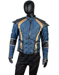 Robinson Family Lost In Space Cotton Jacket