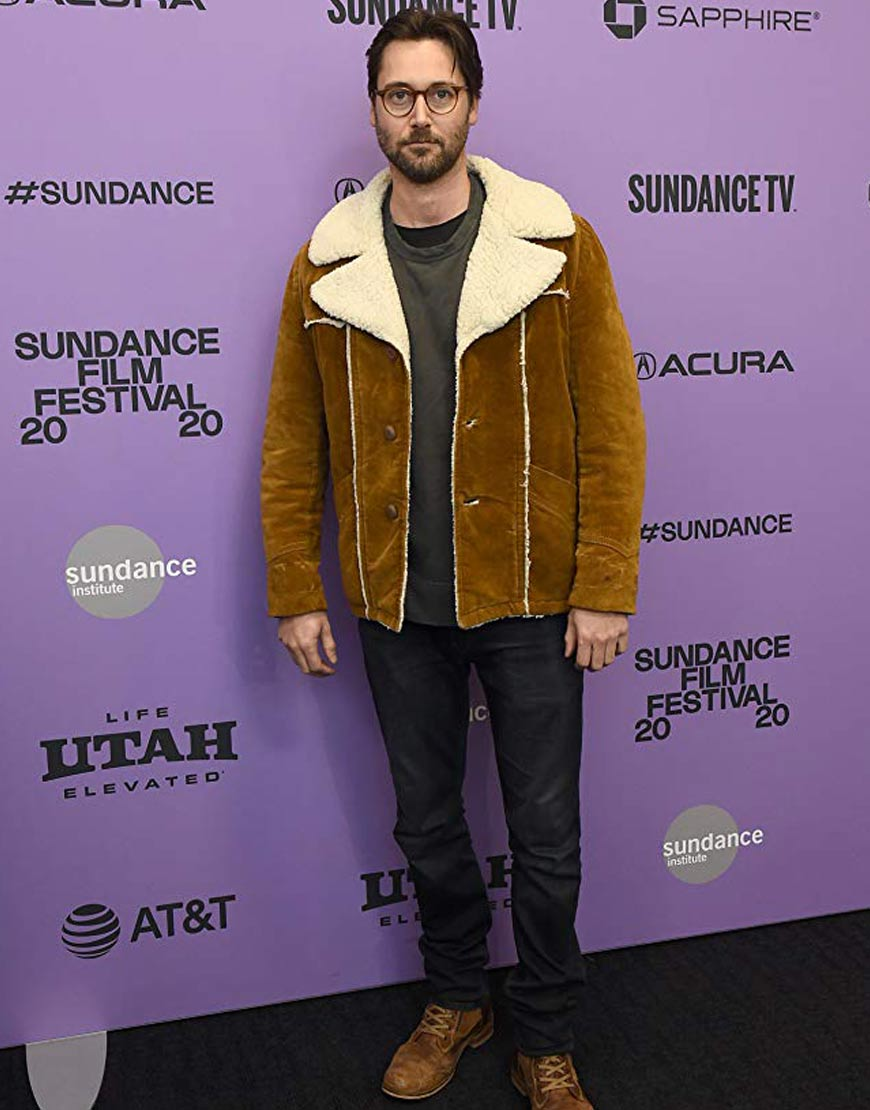 Ryan-Eggold-Never-Rarely-Sometimes-Always-Brown-Corduroy-Jacket
