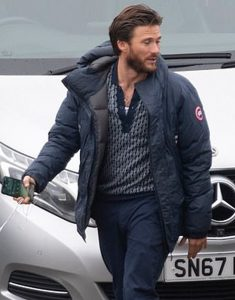 Scott-Eastwood-Cash-Truck-Puffer-Jacket