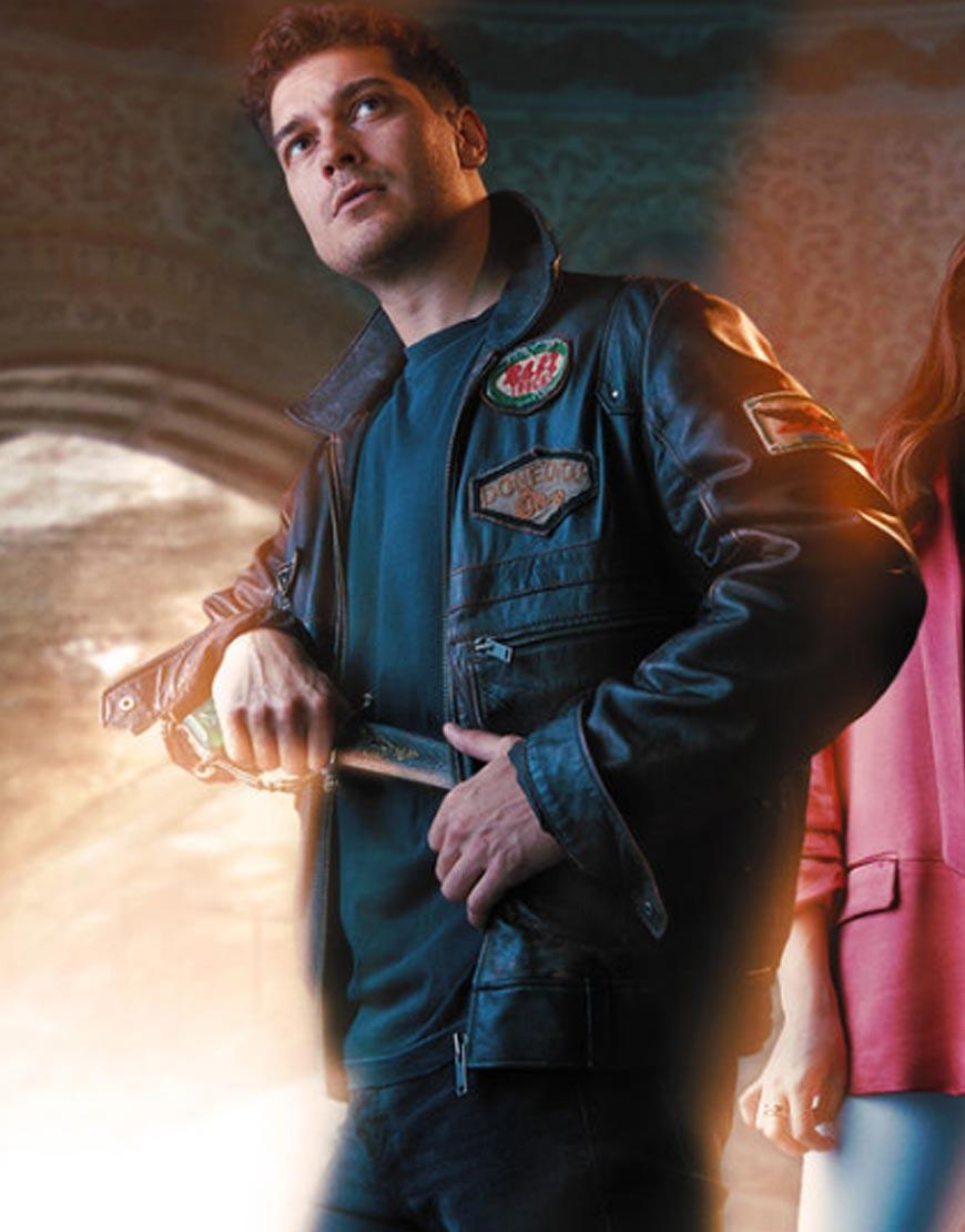 The-Protector-Season-3-Çagatay-Ulusoy-Jacket