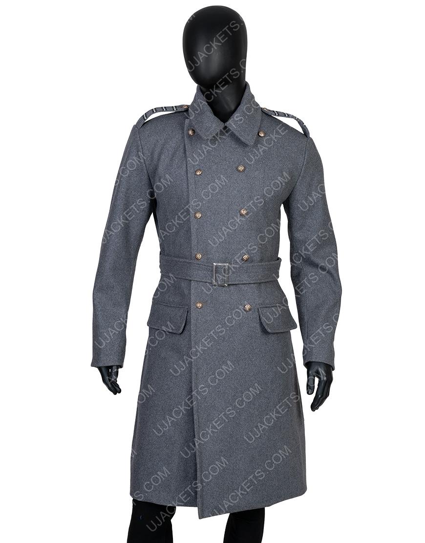 Captain Jack Harkness Torchwood Black Coat