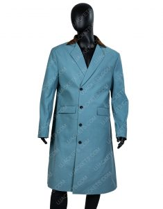 Hellboy 2019 David Harbour Long Coat