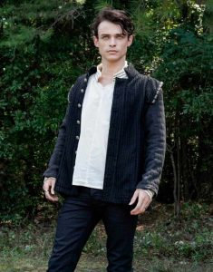 Sebastian-Legacies-Thomas-Doherty-Woolen-Jacket