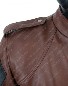 Tom Clancy's The Division Brown Jacket