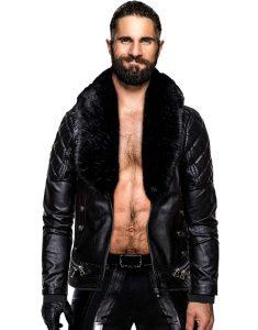 seth-rollins-leather-jackets