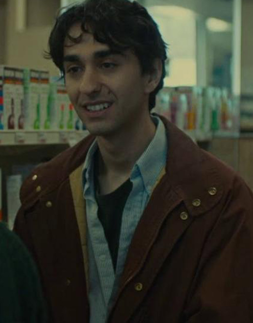 Alex-Wolff-Castle-In-The-Ground-Brown-Jacket