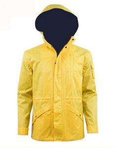 Dark-Jonas-Kahnwald-yellow-Jacket