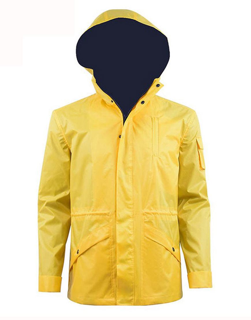 Dark-Jonas-Kahnwald-yellow-Jacket
