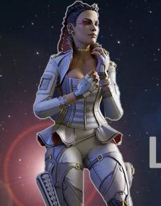 Apex-Legends-Season-05-Loba-White-Jacket