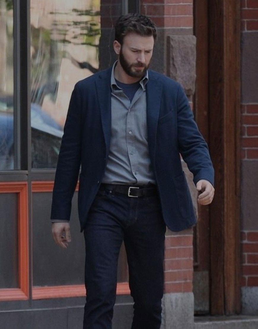 Defending-Jacob-Chris-Evan-Blue-Suit