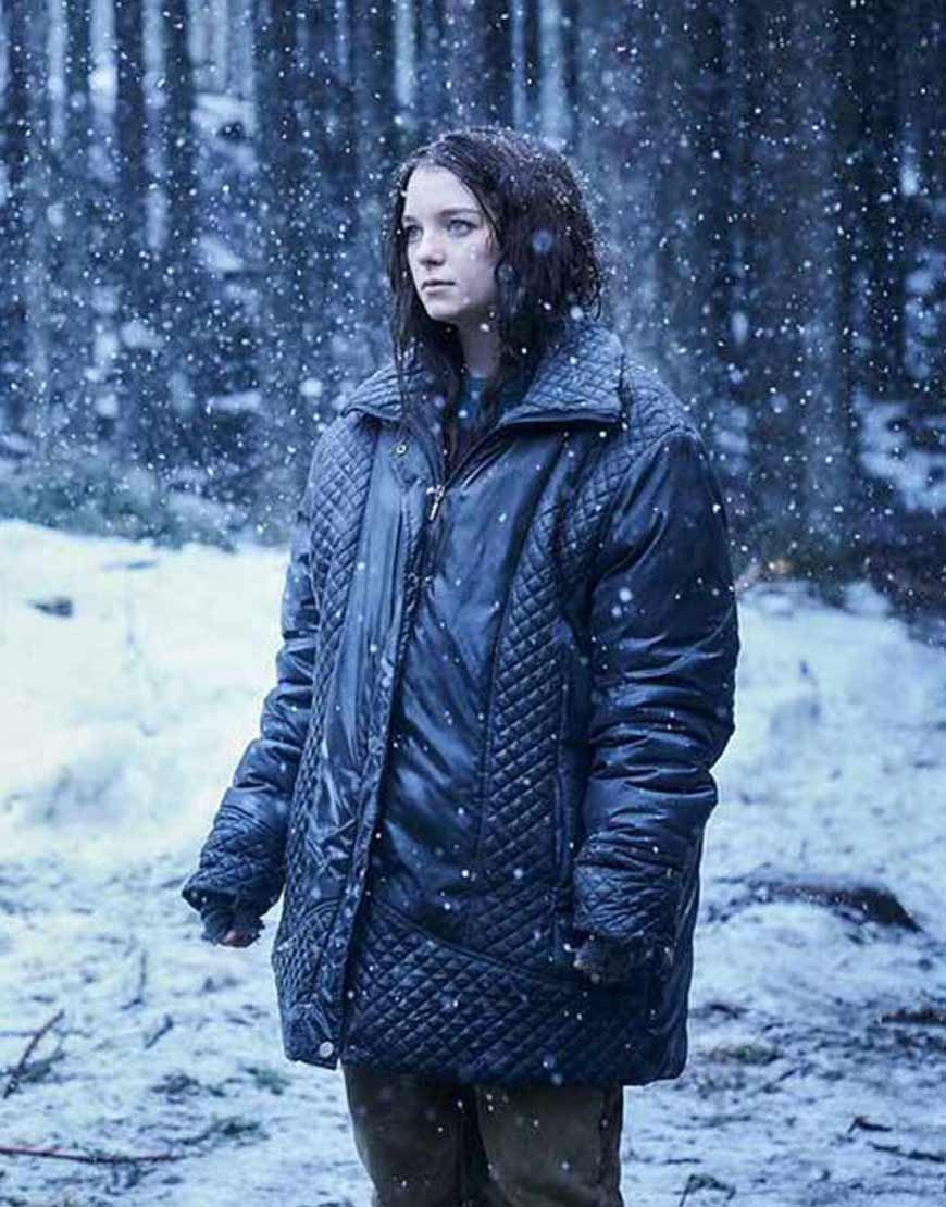 Hanna-Esme-Creed-Miles-Quilted-Black-Leather-Jacket