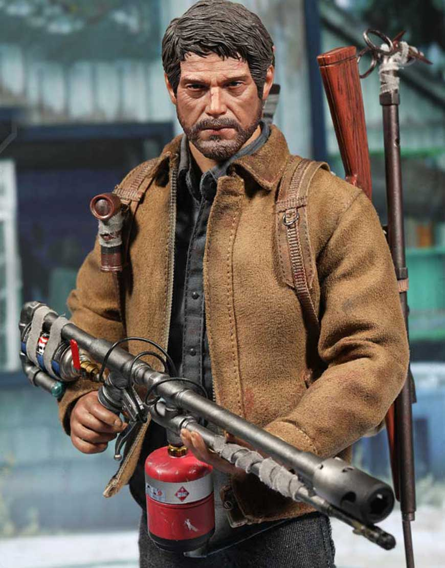 Joel-The-Last-Of-Us-Part-II-Brown-Jacket
