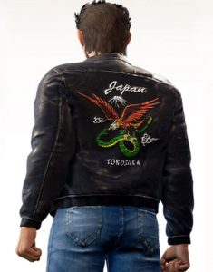Shenmue-3-Backer-Black-Leather-Bomber-Jacket