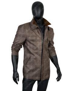 Yellowstone-Kevin-Costner-Plaid-Jacket