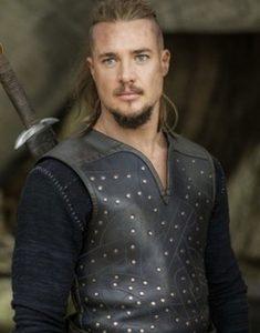 the-last-kingdom-alexander-dreymon-brown-leather-vest