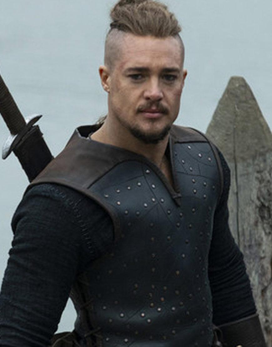 the-last-kingdom-alexander-dreymon-leather-vest