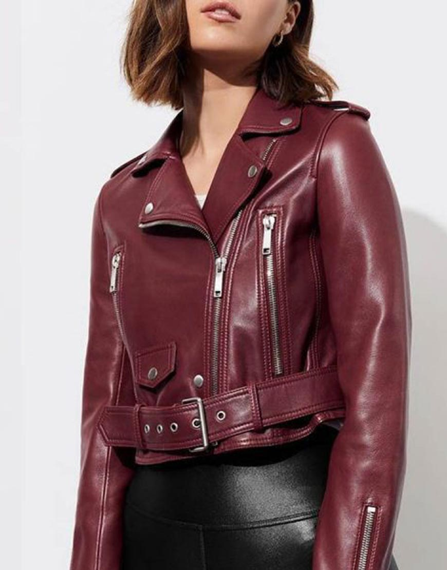 13-Reasons-Why-S04-Jessica-Davis-Maroon-Cropped-Biker-Jacket-510x600