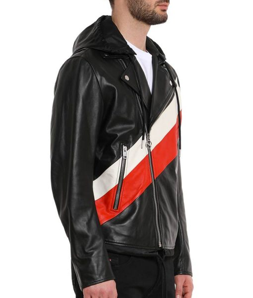 13-Reasons-Why-S04-Zach-Dempsey-Striped-Leather-Biker-Jacket-510x600