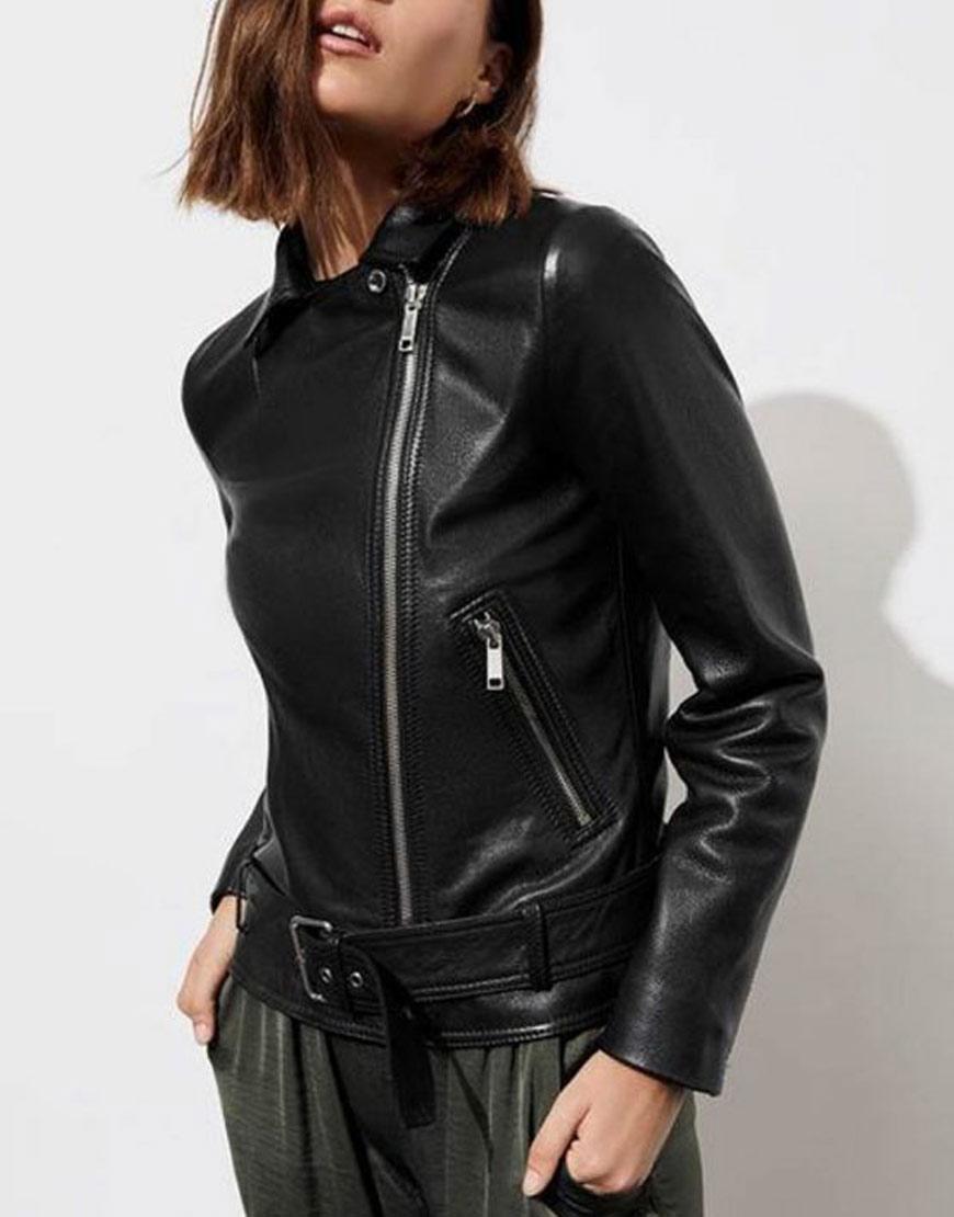 Alisha-Boe-13-Reasons-Why-S04-Jessica-Davis-Leather-Jacket