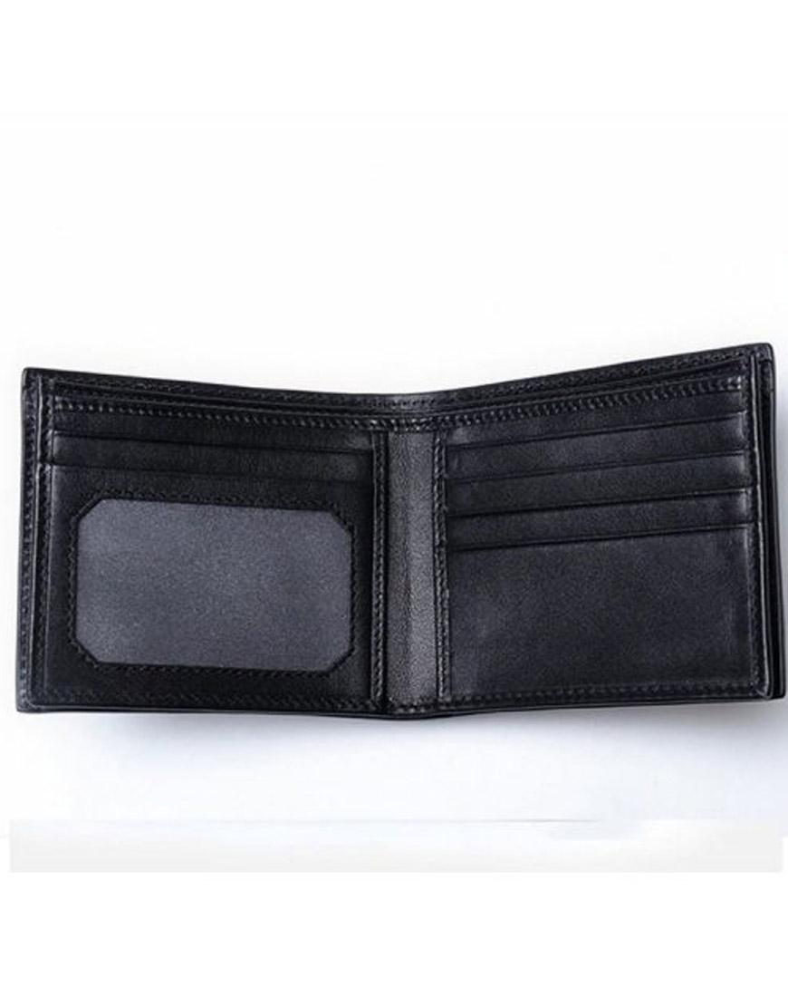 Alligator-Leather-Wallet
