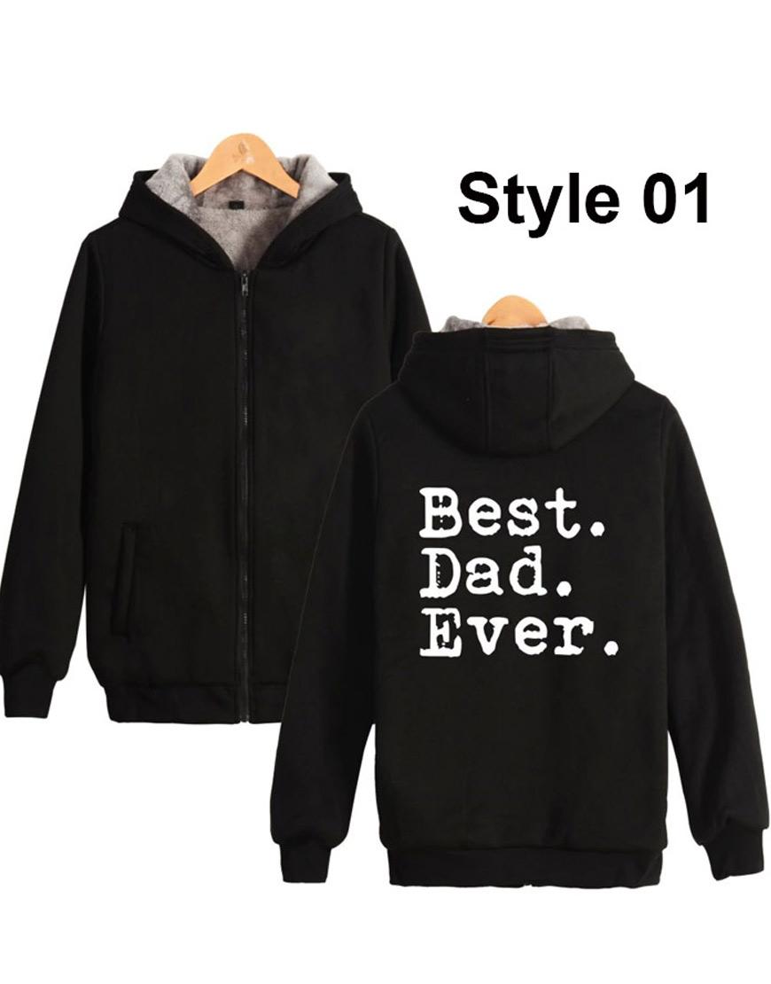 Best-Dad-Ever-Hoodie