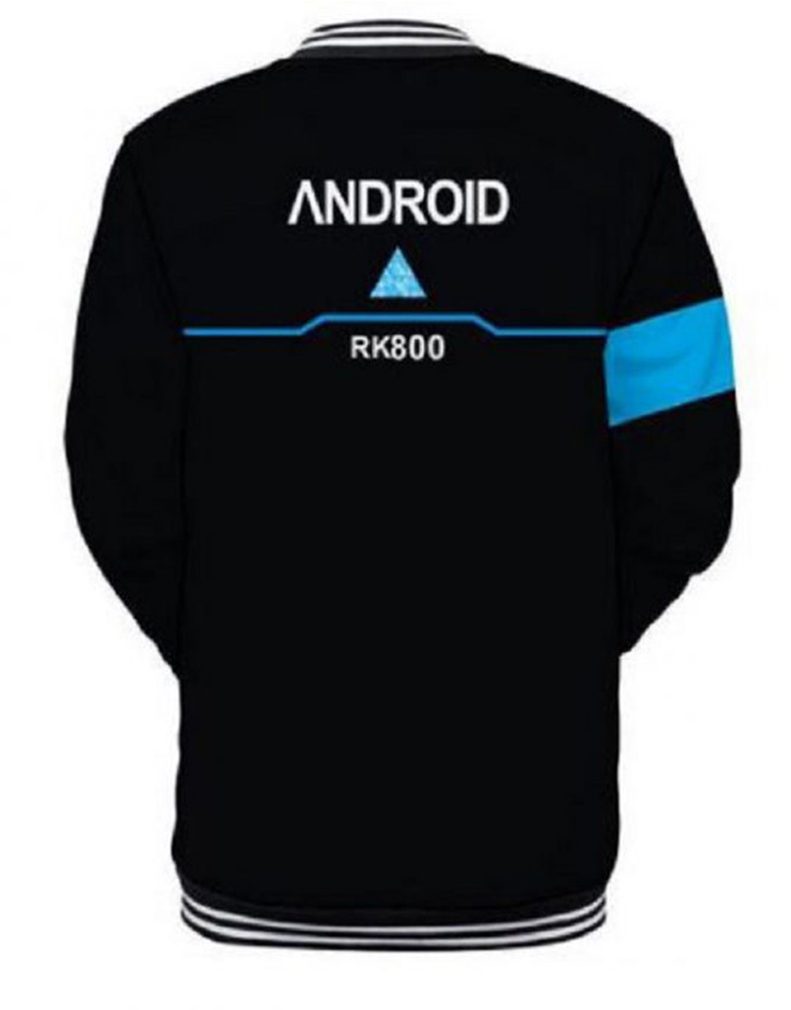Connor-RK-800-Letterman-jacket