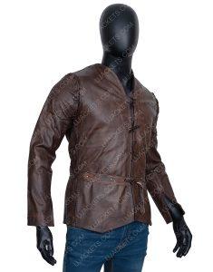Cursed Devon Terrell Jacket