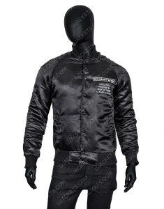 Drake Scorpion Jacket