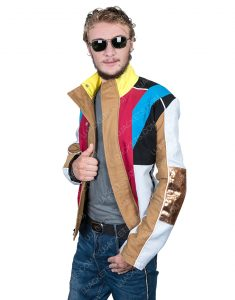Eurovision Song Contest The Story Of Fire Saga Will Ferrell Jacket