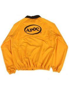 Jungkook-Euphoria-Yellow-Apoc-Jacket