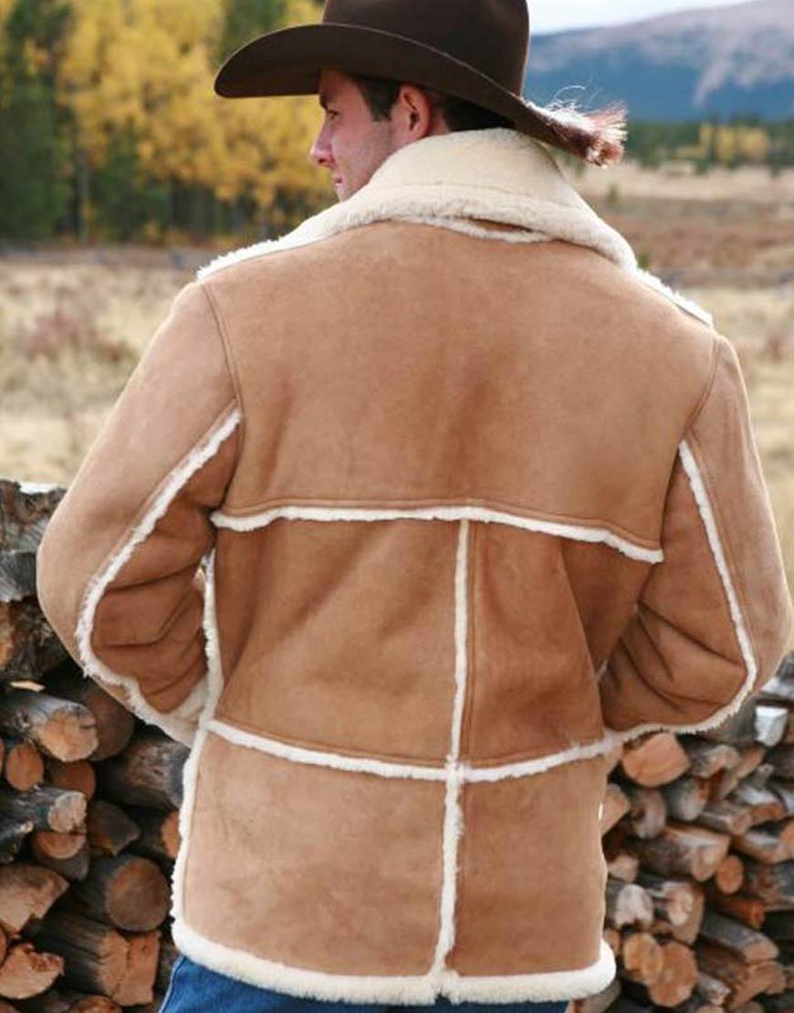 Marlboro-Man-Shearling-Jacket
