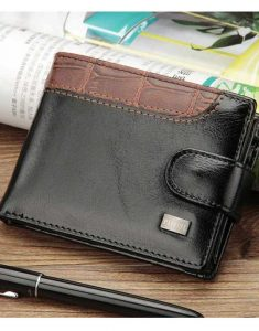 Mens-Black-Wallet
