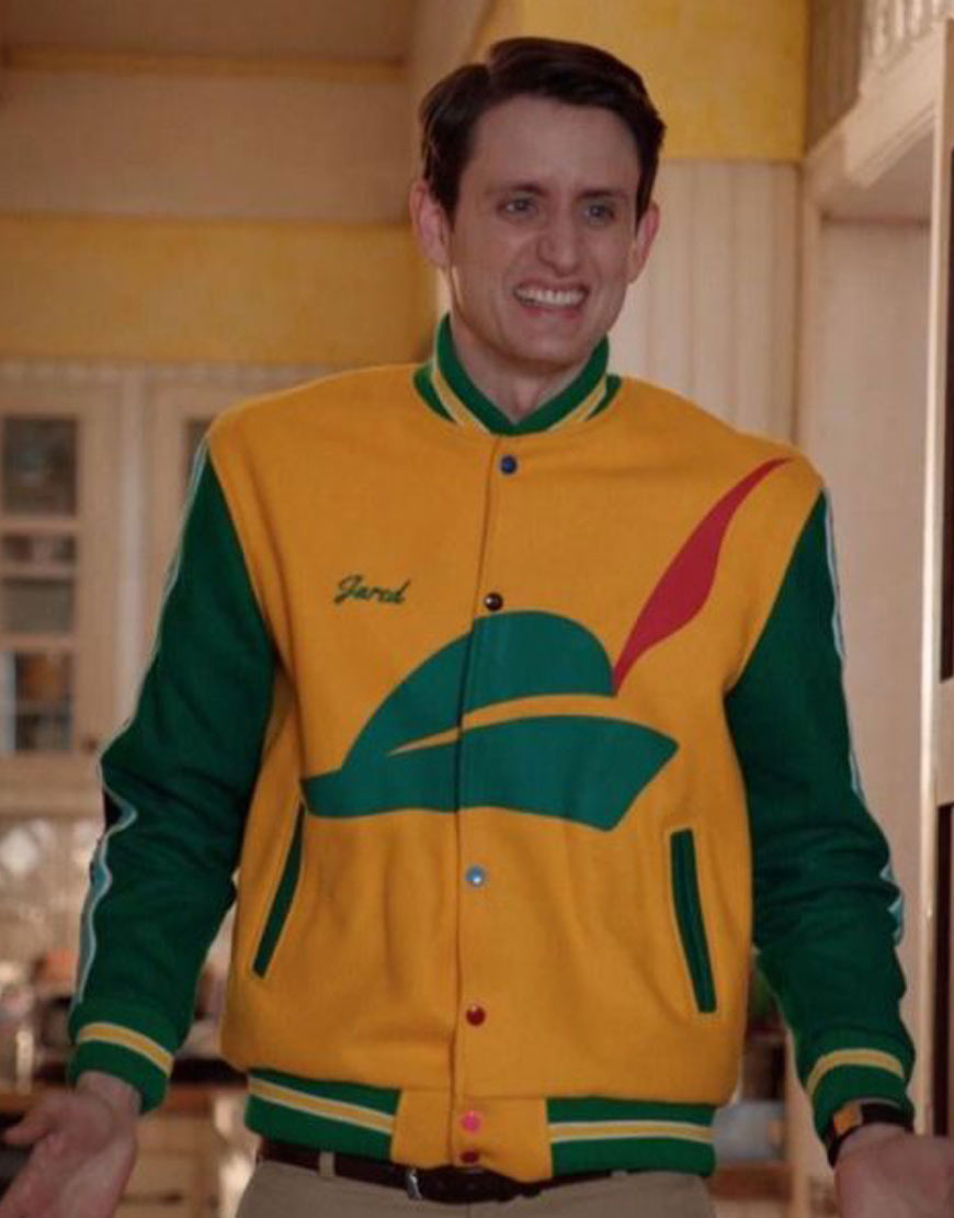 Pied-Piper-Donald-Jared-Dunn-Silicon-Valley-Cotton-Letterman-Jacket