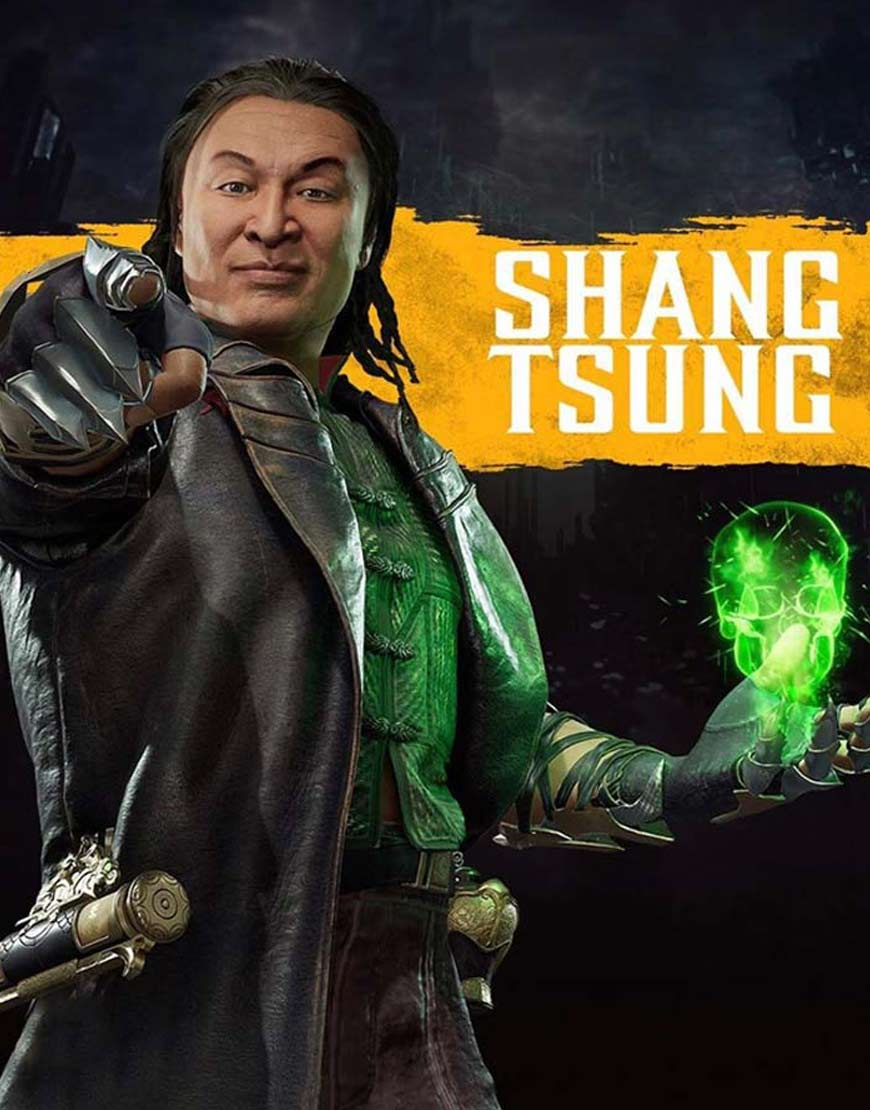 Shang-Tsung-Leather-Trench-Coat