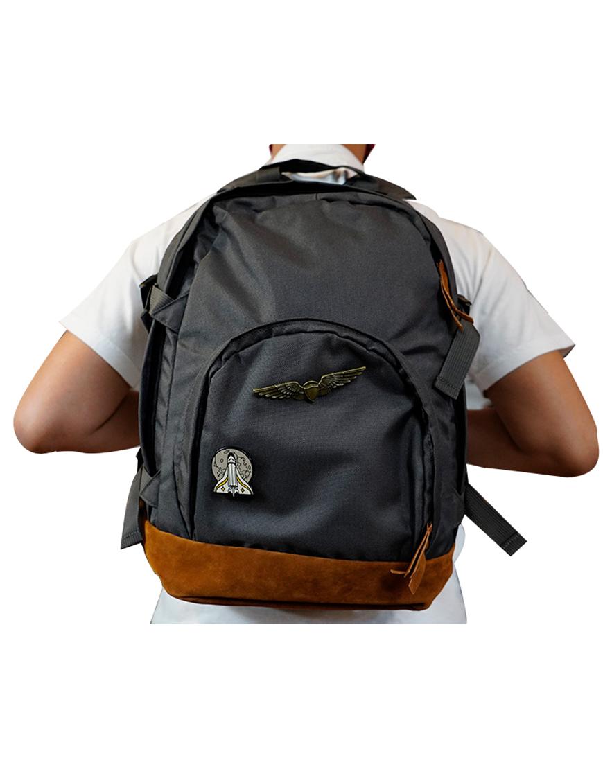 The Last Of Us Part Ellie Messenger Bag