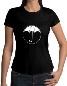 The-Umbrella-Academy-Logo-T-Shirt