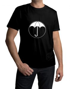 The-Umbrella-Academy-T-Shirt