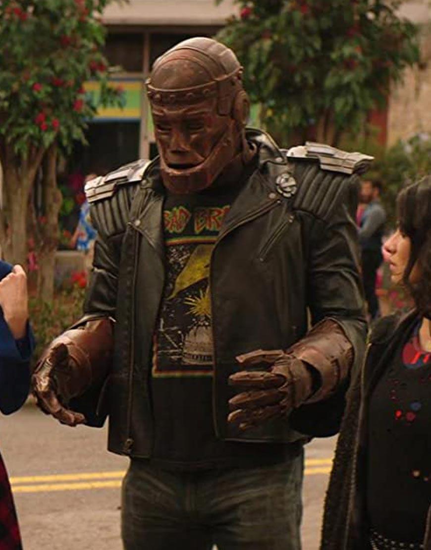 Tv-Series-Doom-Patrol-Robotman-Jacket