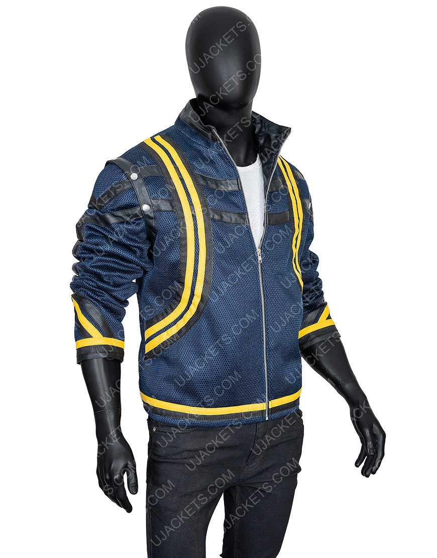 Vagrant Queen Isaac Blue Jacket